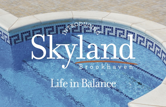 The Best New Homes in Brookhaven, GA | Skyland Brookhaven by Southeast Capital Companies