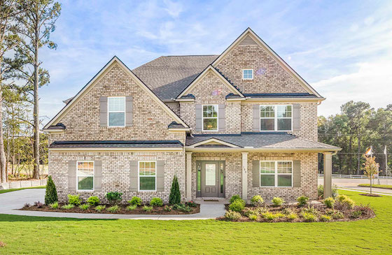 Heatherland Homes Builds Some of Atlanta's Best New Homes