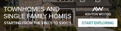 Ashton Woods Homes|The Best New Homes in Atlanta, GA