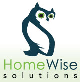 HomeWise Solutions logo