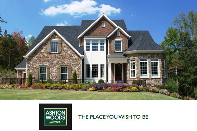 Ashton Woods Homes