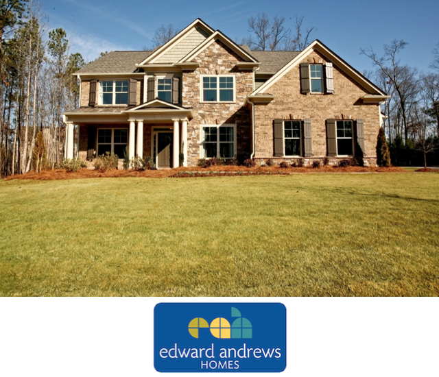 Edward Andrews Homes