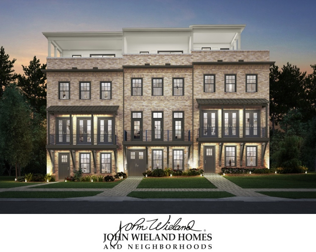 18 Peachtree Avenue Townhomes Of Atlanta