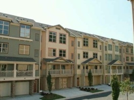 City Park Townhomes