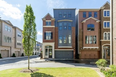 Broadview Place by David Weekley Homes