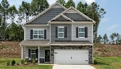 New Homes in Cartersville, GA built by Smith Douglas Homes